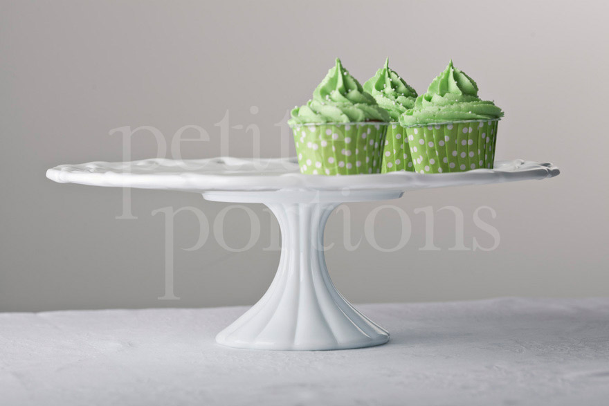 Cake Stands & Plates - Wedding Lace Cake Stand - Large